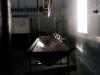 Желоб гидротранспортировки кишок и потрохов.